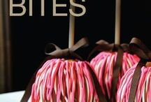 Sweets on a Stick  / by Maurie Martin
