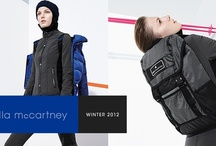 adidas by Stella McCartney: Winter Wonderland  / by Stella McCartney