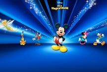 Disney's Magic Kingdom / by Soledad Vilchez #1