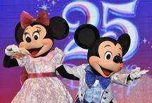 Minnie & Mickey ღღ / by Soledad Vilchez #1