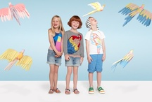 Stella McCartney Kids Spring Summer 2013  / by Stella McCartney