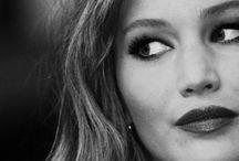 Jennifer Lawrence Rules! / by Amanda (Dye) Ketchum