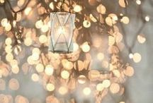 Lights / by Cathy Kent