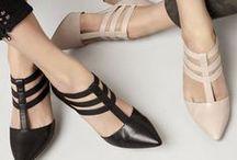 Fashion Finds / by Kimberly Cattivera
