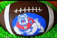 Tailgate Must Haves / by Fresno State Athletics