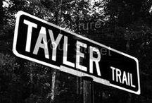 My Taytay / by Chelsie Ness