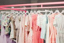 Fashion Show / by Jacqueline Chen