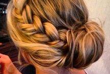 Hair & Makeup Fabulousness! / by Miranda Sherrer-Gellert