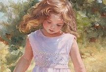 Art*Children / by Cathy Kent