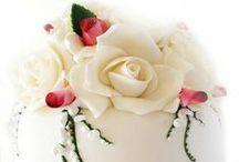 Food*Cakes~Petits Fours & Cake Pops / Mini Cakes, Cake Pops, Petits Fours, Truffles, & Tea Cakes / by Cathy Kent