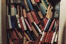 books / by Patricia Davidson