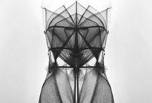 fashion / by Beverly Klein