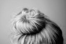 { Hairstyles } / by Bodesigns