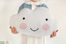 { cushions + blankets} / by Bodesigns