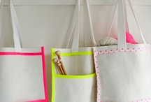 { Bags } / by Bodesigns
