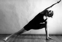Yoga / by Ariádine Menezes
