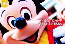 DISNEY!!!! / Disney / by Allison Schultz