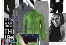 "** Polyvore Creations ** / Please add to this board your ""Polyvore Coordinate pin"". No spam, No nudity, No advertising ! Please don't  add your friends. If you would like to be added to this group, please send me an email with your pinterest profile link at : sonoe.pinterest@gmail.com  / by Sonoe Kinoshita"