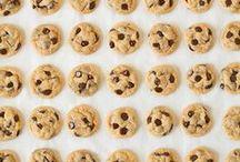 Cookies! / by Alyssa {Cake, Crust, and Sugar Dust}