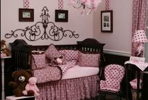 Nurseries & kids rooms / by Diana H