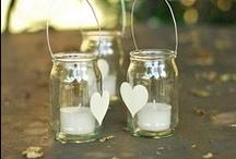 jars love / by Nunzia Santoro