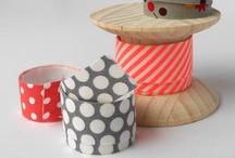 DIY + Crafts / by Mai Spy
