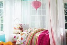 Mckenna's Dream Rooms / by Savvy Sassy Moms