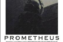 Prometheus / by Josiah Thomas
