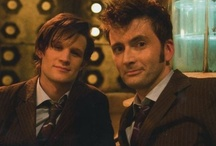 Doctor Who <3 / by Lindsay Hartwig