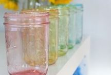 Gifts In A Jar / by Dawn Bourgette - Dawn's Creative Chalet