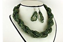 Fashion Jewelry  / Beautiful Jewelry for Sale / by Secret Garden Gems