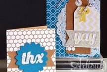 Stampin` Up! This N That / by Dawn Bourgette - Dawn's Creative Chalet