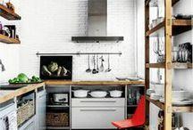 Around the House / Mostly Scandinavian inspired interior design-- / by Leslie Dingeldein
