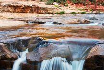 Arizona! / by Kristin Johnsen