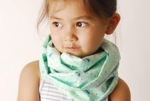 Style : Kids / by Mai Spy