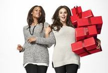 Holiday 2013 / and to all...a season of glamor at Lane Bryant! #LaneBryant / by Lane Bryant