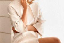 Celebrity Style Icons / by Jasmine Hunter
