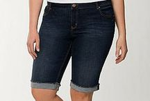 Celebrate Summer / Style your summer with warm-weather essentials from #LaneBryant / by Lane Bryant