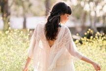 Wedding Style / by Kristy Ahumada
