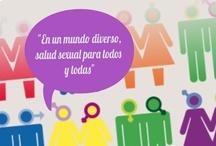 Derechos Sexuales y Reproductivos / by Más Igual