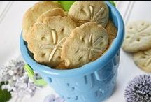 Cookies / by Diane Noble