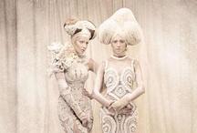 Womenswear / by Anne-Marie Neligan