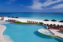 mexico honeymoon / Amazing destinations for your honeymoon in Mexico / by Ever After Honeymoons