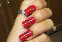 Custom Nail Solutions Customer Designs / by Custom Nail Solutions
