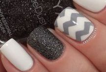 Geometrical Nails / by Custom Nail Solutions