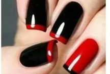 High Fashion Nails / by Custom Nail Solutions