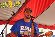 Ram Jam / Ram Jam is the premier tailgate party for Angelo State University! Join us at the LeGrand Alumni and Visitors Center before every home football game for food and fun! 