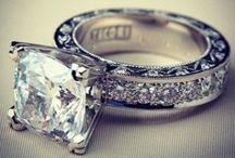 Dream Wedding / by Shelbi Nance