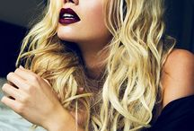 Hair & Beauty / by Samantha Holley