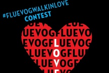 """#fluevogwalkinlove / Enter to WIN 1 of 10 $50 Fluevog Giftcards by snapping your """"Walk in Love"""" themed photo with the tag #fluevogwalkinlove on to your Pinterest, Twitter or Instagram (and don't forget to follow us)! Ten lucky winners will be chosen randomly after October 18th, 2012. / by John Fluevog Shoes"""